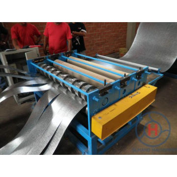 Passed Ce and ISO Galvanized Steel Sheet Coils Slitting Machine